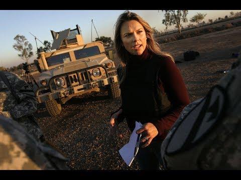 Armstrong & Getty Interview Lara Logan 2/23/18
