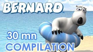 Compilation Bernard - Dessin animé  ☼