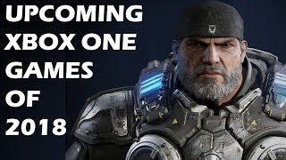 15 Xbox One Console Exclusives To Look Forward To In 2018 And Beyond