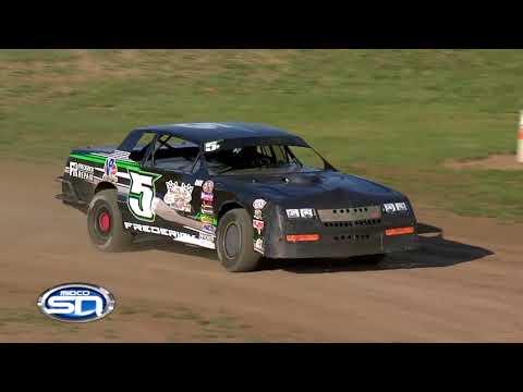 Dacotah Speedway Live Race 7/13/18
