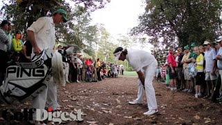 masters moments best shots in masters history