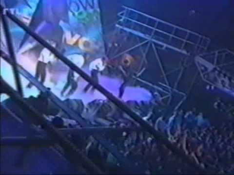 Mr. President - I Give You My Heart (Live at Bravo Super Show 1997)