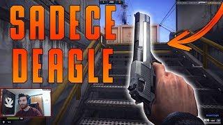 Sadece Deagle Oynamak | ZULA