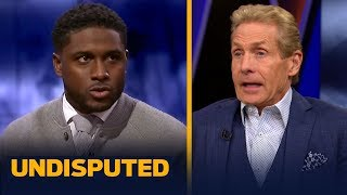 Download Skip Bayless is confident Cowboys will find a way to pay Zeke, Dak & Amari Cooper | NFL | UNDISPUTED Mp3 and Videos