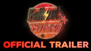 Fallout_ Miami - Official New Trailer 2018 _ Upcoming Game