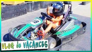 SpeedKart Hyères : Karting à partir de 7 ans et Moto/Quad à partir de 5 !