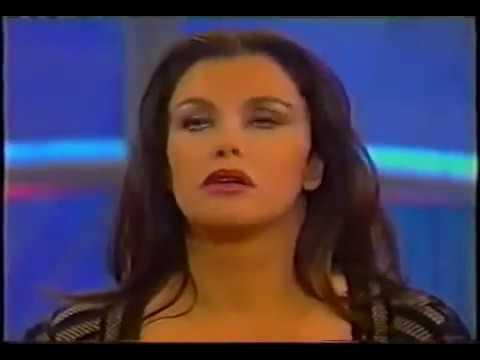 Lucia Mendez y Carla Ortiz Hipnotizadas - Don Francisco es un mentalista