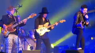 Rainbow - Man on the Silver Mountain - Live at Monsters of Rock in Bietigheim-Bissingen 18.06.2016