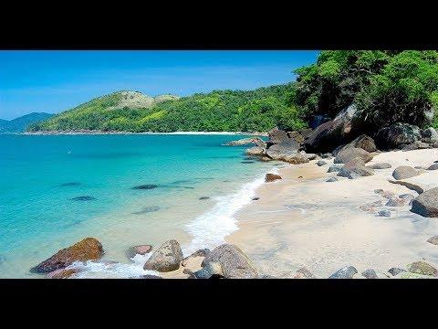 Praias Turísticas De Sergipe   Prof. Nildo Mello