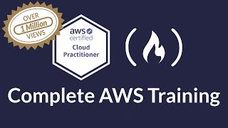 AWS Certified Cloud Practitioner Training 2020 - Full Course