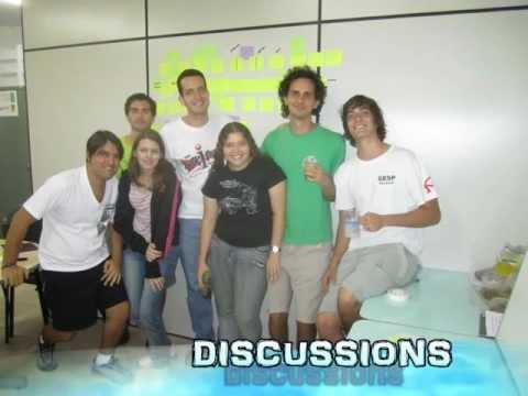 ISF Brazil 2011 - International Students Forum Brazil