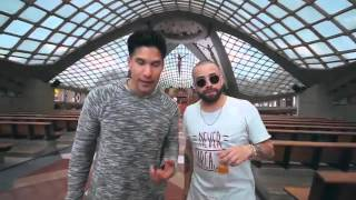 Andas En Mi Cabeza   Chino y Nacho Ft  Daddy Yankee​-video oficial