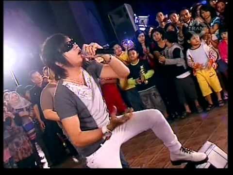Radja - Call Me,Live Performed di Derings (30/06) Courtesy ANTV