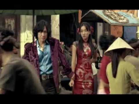 Sunny (You are in a Far Away Nation) trailer sub ITA