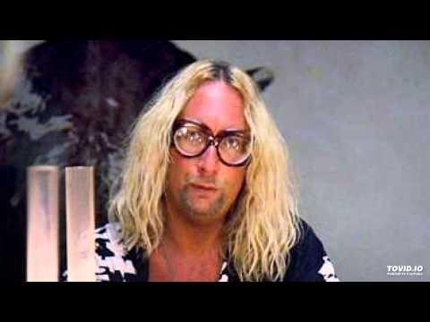 Patron ur - Never trust a hippie