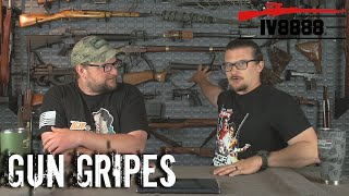 "Gun Gripes #250: ""Oklahoma Passes ANTI Red Flag Law!"""