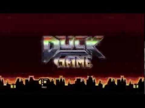 DUCK GAME Launch Trailer   Adult Swim Games   Adult Swim