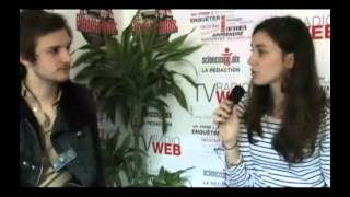Andréa Kotarac à Sciences Po Aix
