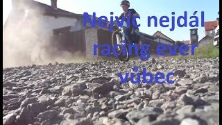 Garden racing/mira KTM 222/na lachtan/simon maur