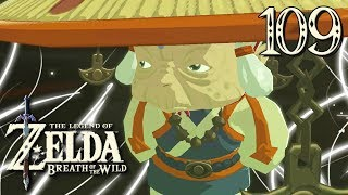 ZELDA BREATH OF THE WILD #109 : LE DERNIER SOUVENIR !