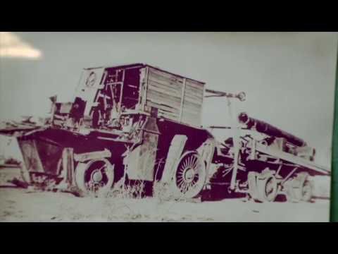 The Chaffey Trail - Big Lizzie