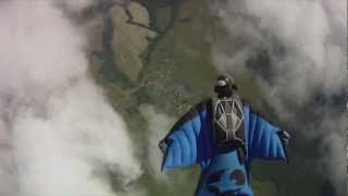 Wingsuit Flying Accidents.