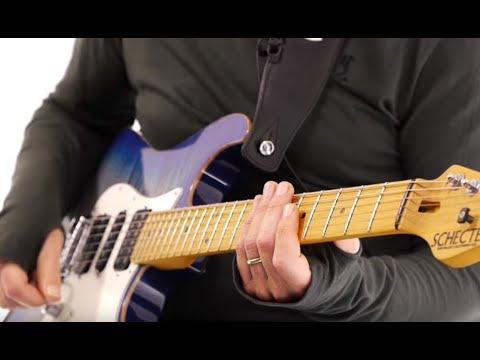 Funk Guitar Rhythm
