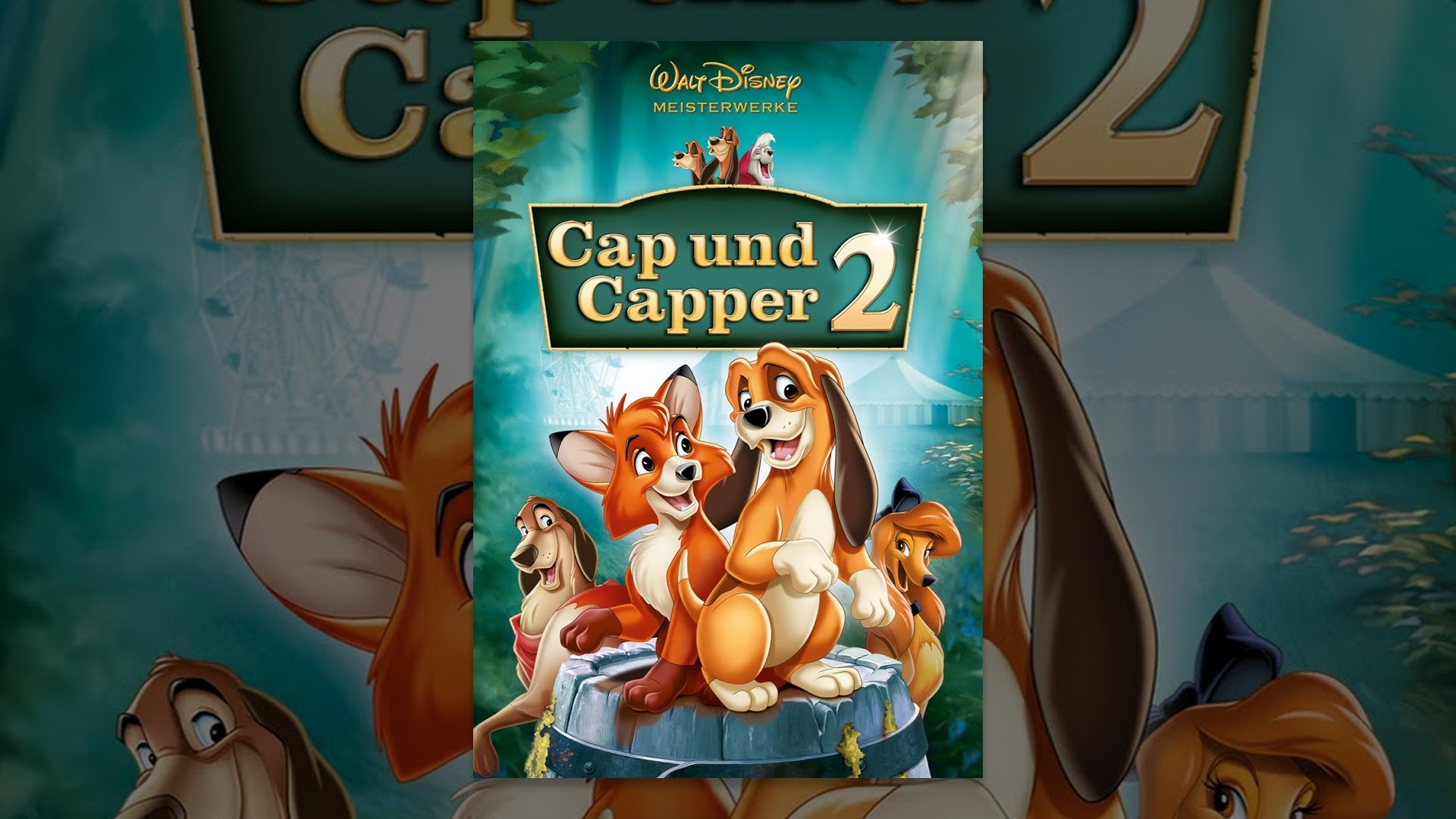 Download Cap Und Capper 2 Film Deutsch Mp4 3gp Naijagreenmovies Netnaija Fzmovies