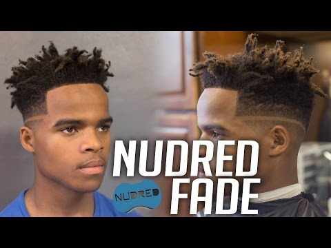HOW TO: Rae Sremmurd Nudred Fade w/ Design | Men's Haircut Tutorial | HD 1080p 60FPS