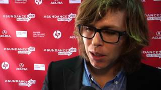 Sundance 2013 Red Carpet - The Crash Reel