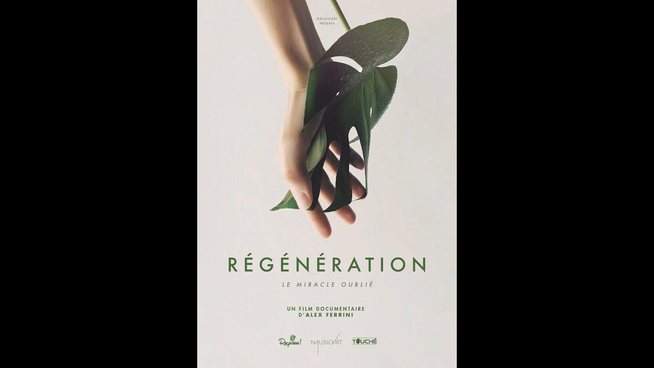 """Le film-documentaire """"Régénération"""" du réalisateur Alex Ferrini EN INTÉGRALITÉ !"""