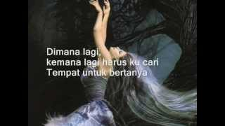 Ermy Kulit : Pasrah - cover with lyric