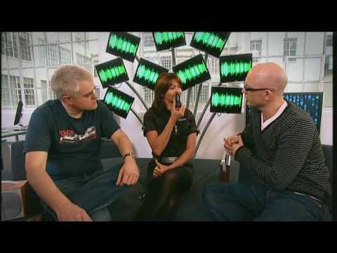 The Gadget Show Critical List: DAB Radios