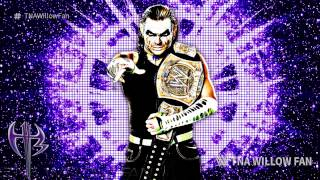 "WWE Jeff Hardy 5th Theme Song ""No More Words"" (WWE Edit)"