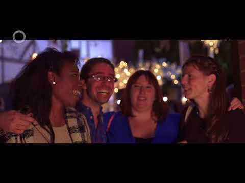 A Midsummer Night's Dream on Globe Player: Trailer