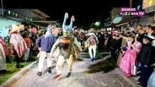 Καρναβάλι Δροσάτου Κιλκίς 2016-Eidisis.gr webTV