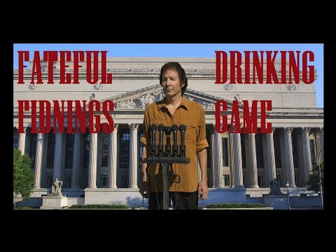 Fateful Findings Drinking Game