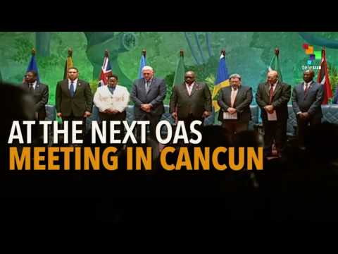 A Call for the Caribbean to Stand Firm on Venezuela