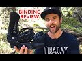 Snowboard Bindings Review - Burton Malavitas