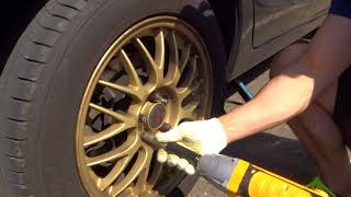 タイヤ交換にあると便利なエマーソン 自動車用ハイブリッドレンチ/EM-244 thumbnail