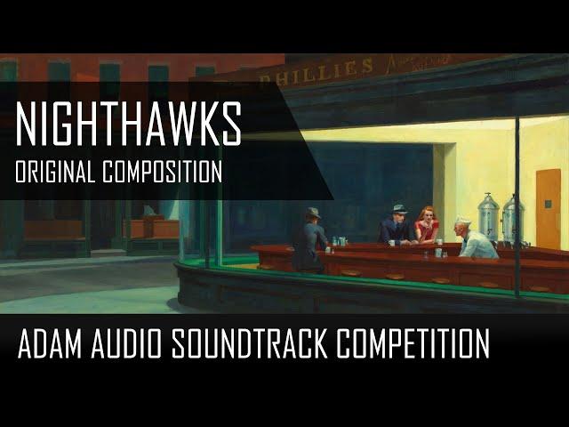 Nighthawks - Romain PENNES