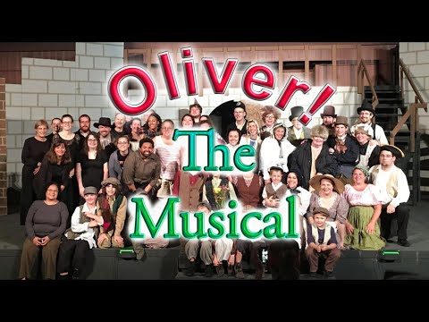 Oliver! (full play/musical)