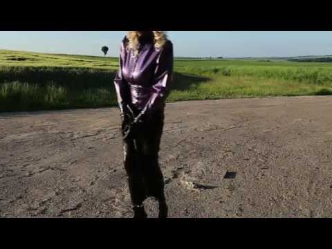 Maid Candy training in very high heels from YouTube · Duration:  3 minutes 23 seconds