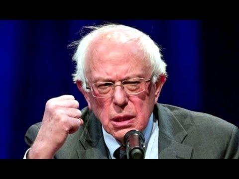 Will Bernie Sanders Run In 2020? (Office Bet)