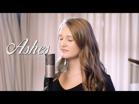 Céline Dion - Ashes - Cover By Myrthe & Mike Attinger