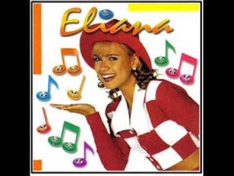 15. Pot Pourri - Eliana [1996]