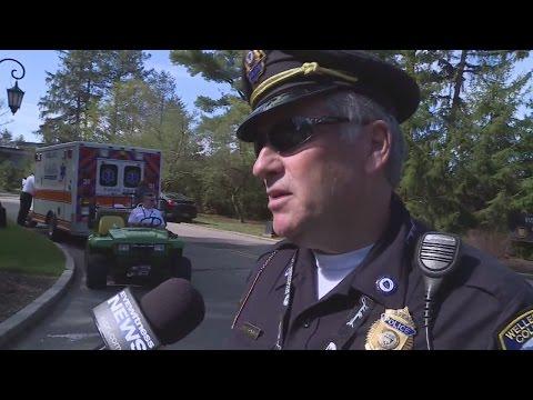 Security Tightened for 2017 Boston Marathon