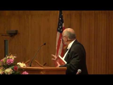 Pine View Baptist Church with Gideon Speaker, Lloyd Crum
