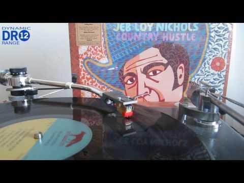 Jeb Loy Nichols | You Got In [Vinyl]