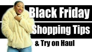 Black Friday Shopping TIps | Shoptagr